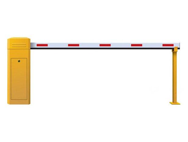 ZT铝合金挡车杆