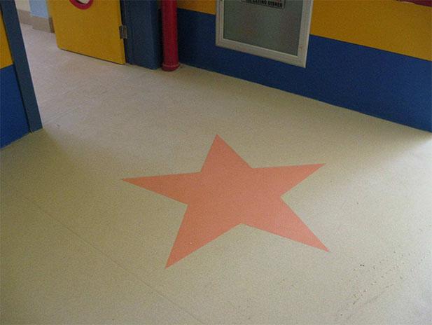 vwin彩票平台展腾塑胶地板